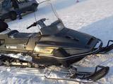 Снегоход Ямаха Викинг wk 540 lll